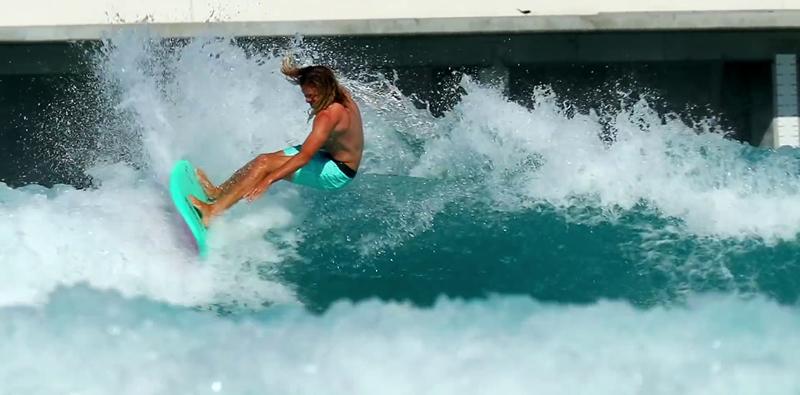Surf Loch leverages Siemens' Digital Enterprise portfolio to create the perfect wave