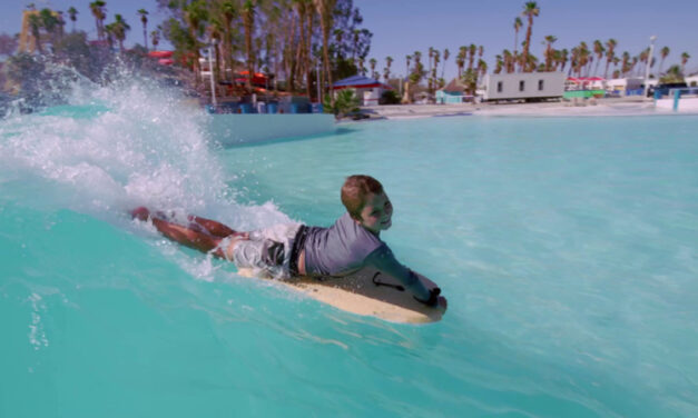 How the comprehensive digital twin is changing the surfing industry