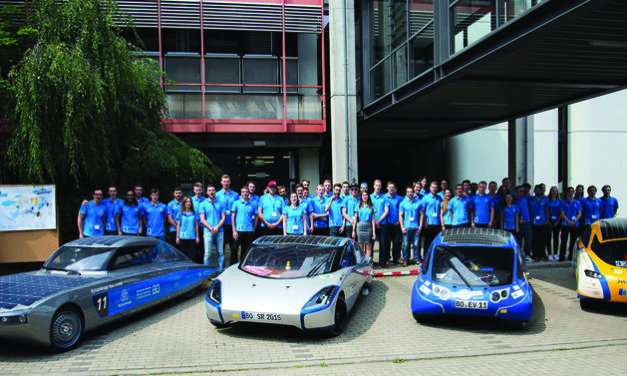 Bochum University of Applied Sciences uses Teamcenter and NX to provide students with cutting-edge engineering skills