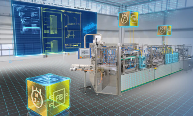 Siemens extends Xcelerator portfolio with new functions for efficient electrical and automation design of industrial equipment