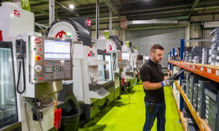 Protolabs nya CNC-alternativ för flexibel ledtid ger kunder kontroll över leverans till lägre kostnad
