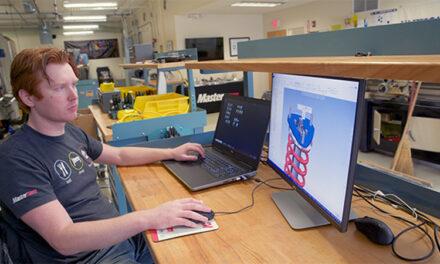 Three Ways Mastercam 2022 Saves You CNC Machining Time