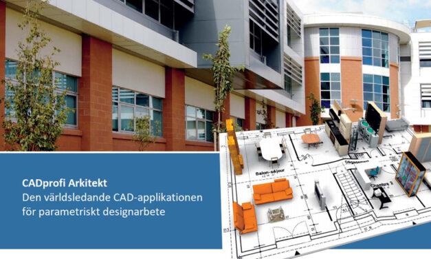 Vi hjälper dig att bli ännu bättre på CAD
