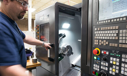 Precision Manufacturing Shop Saves Time and Tools with Mastercam
