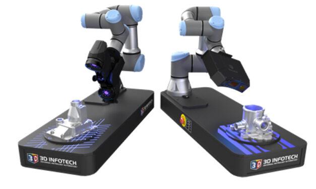 MLT tecknar spännande samarbetsavtal med 3D Infotech