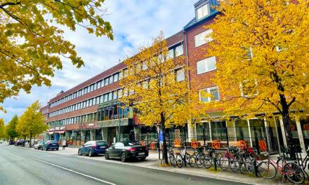 Designtech utökar och flyttartill nya lokaler
