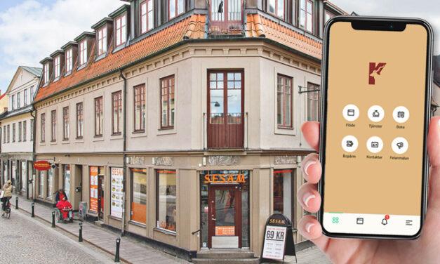 Tmpl digitaliserar boendekommunikationen för fastighetsbolagetKudu